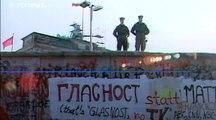 Yıkılmasının üzerinden 30 yıl geçen Berlin Duvarı hakkında bilmeniz gerekenler