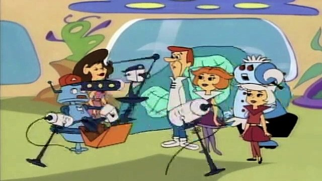 The Jetsons season 2 chapter 21