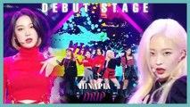 [HOT] HINAPIA - DRIP, 희나피아 - DRIP Show Music core 20191109