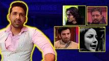 Bigg Boss 13: Ex-contestant Puneesh Sharma talks on Paras Chhabra & other contestants | FilmiBeat