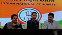 Congress respects Ayodhya verdict, appeals for peace