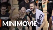 ENEOS Mini-Movie: Turkish Airlines EuroLeague Regular Season Round 7