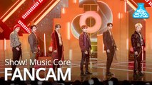 [예능연구소 직캠] MONSTA X - FOLLOW, 몬스타엑스 - FOLLOW @Show!MusicCore 20191109