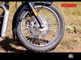 Overdrive gets you an impression of Benelli Imperiale 400
