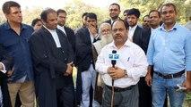 Ayodhya Verdict: Nirmohi Akhara not satisfied