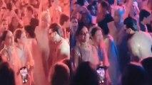 Deepika Padukone & Ranveer Singh dance at Bengaluru wedding,Check out | FilmiBeat