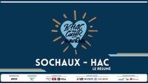 Sochaux - HAC (2-0) : le résumé du match