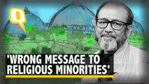 'Ayodhya Verdict May Encourage 2nd Wave of Hindu Triumphalism': Nilanjan Mukhopadhyay