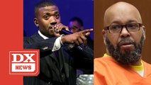 Ray J On A Crusade To Spring Suge Knight From Prison