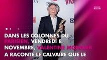 """Roman Polanski accusé de viol : Adèle Haenel """"en soutien total"""", réagit"""