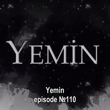 Yemin - S02E110 with English Subtitles - Part 01 || Yemin EP.110 ENG sub (09/11/2019) || Yemin - S02E111