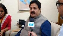 Rajiv Shukla speaks on SC verdict on Ayodhya title dispute