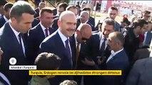 La Turquie veut expulser les jihadistes de Daech