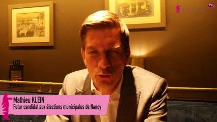 Mobilités : Mathieu Klein fait des propositions et demande un audit financier du Grand Nancy