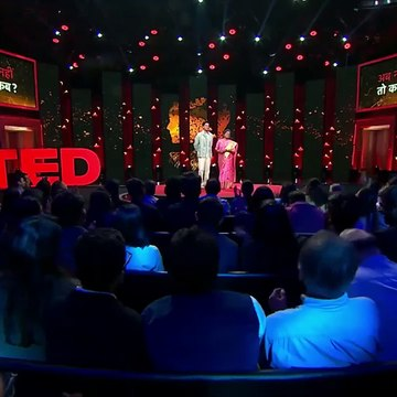 TED Talks India Nayi Baat | Kavita Devi_