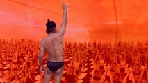 Bikram: Yogi, Guru, Predator Trailer (2019) Documentary Movie