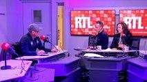 """Laurent Baffie : """"J'ai toujours pensé que J-P. Pernaut avançait masqué"""""""