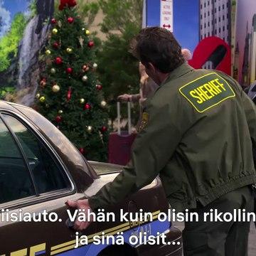 Hyvää joulua kirvesvartta  traileri
