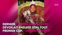 Vaimalama Chaves chanteuse : la date de sortie de son premier album dévoilée