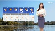 [날씨] 내일 한낮 활동 무난…밤부터 전국 비