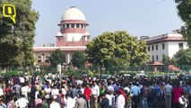 Ayodhya Verdict: SC Lawyer Sanjay Hegde Says, 'Obvious SC Recognised Faith'
