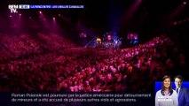 La rencontre: les Vieilles Canailles - 09/11