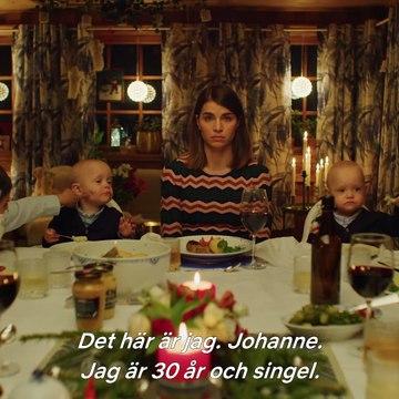 Hem till jul  Trailer