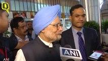 Good Beginning for Improved Relations: Former PM Manmohan Singh