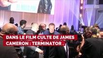 Terminator : combien de réplique le personnage d'Arnold Schwarzenegger prononce-t-il en tout ?