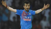 India vs Bangladesh : Yuzvendra Chahal Just One Step Away From Reaching 50 T20I Wickets || Oneindia