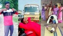Tik Tok Pullingo Arrest:டிக்டாக் செய்த அஜித்குமார் மீது வழக்கு பதிவு