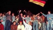 Alemania celebra 30 aniversario de la caída del Muro de Berlín
