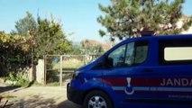 İznik'te kaçak kazı operasyonu - BURSA