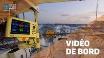 TRANSAT JACQUES VABRE INSIDE - Prendre la Mer, Agir pour la forêt - 09/11/2019