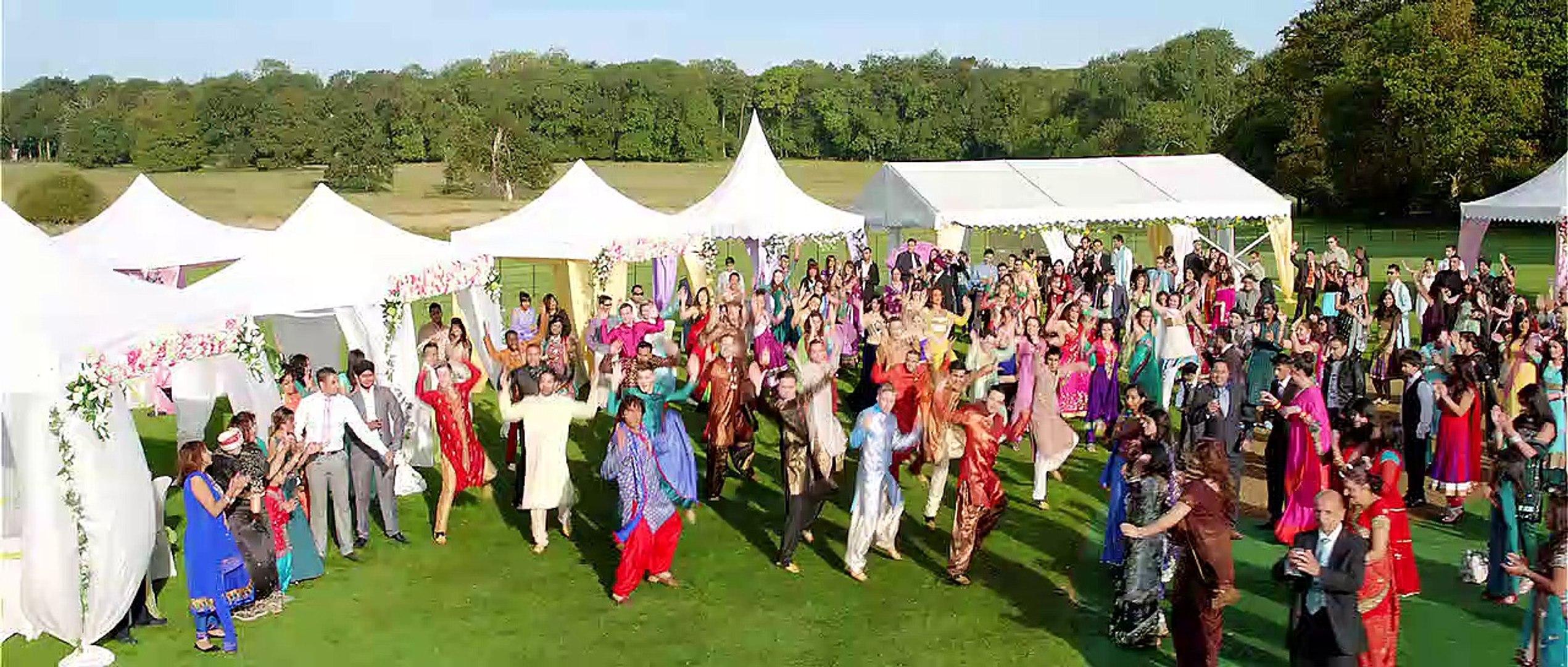 Suit Tera Laal Rang Da - Yamla Pagla Deewana 2 (2013) - Dharmendra, Sunny Deol, Bobby Deol, Neha Sha