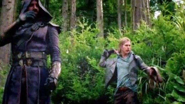 The Shannara Chronicles Season 1 Episode 2