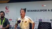 Tamer Avcı: 'Bariz pozisyonları gole çeviremedik'