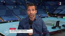 Fed Cup : la France et l'Australie à égalité en finale