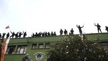 Bolivia, la polizia si rivolta contro Evo Morales