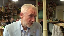Corbyn: I'm sorry Lord Blunkett chose now to attack Labour