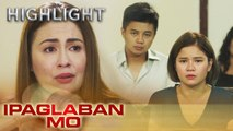 Amanda fights in court for Angelo's custody | Ipaglaban Mo