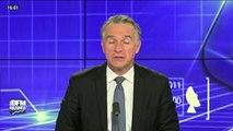 Pourquoi John Chambers a choisi de coacher les start-up françaises ? - 09/11