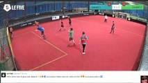 Equipe 1 VS Equipe 2 - 09/11/19 10:30 - Loisir LE FIVE Lens-Lievin