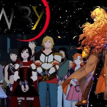 RWBY Volume 7 Episode 2 - A New Approach - 09 November 2019 || RWBY 09-11-2019 ||