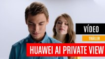 Huawei Private View