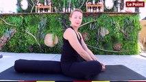 Les essentiels du yoga #8 -  la posture de la déesse du sommeil