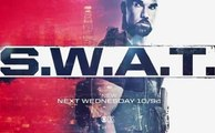 S.W.A.T. - Promo 3x07