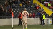 Feghouli : Premier but de la saison