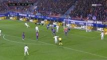 Liga : Le Real et Benzema s'éclatent à Eibar