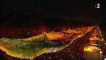 Chute du mur de Berlin : les Allemands se souviennent, 30 ans après